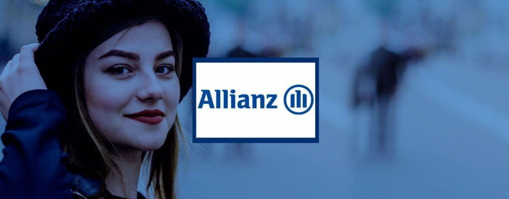 Allianz Seguro de Moto