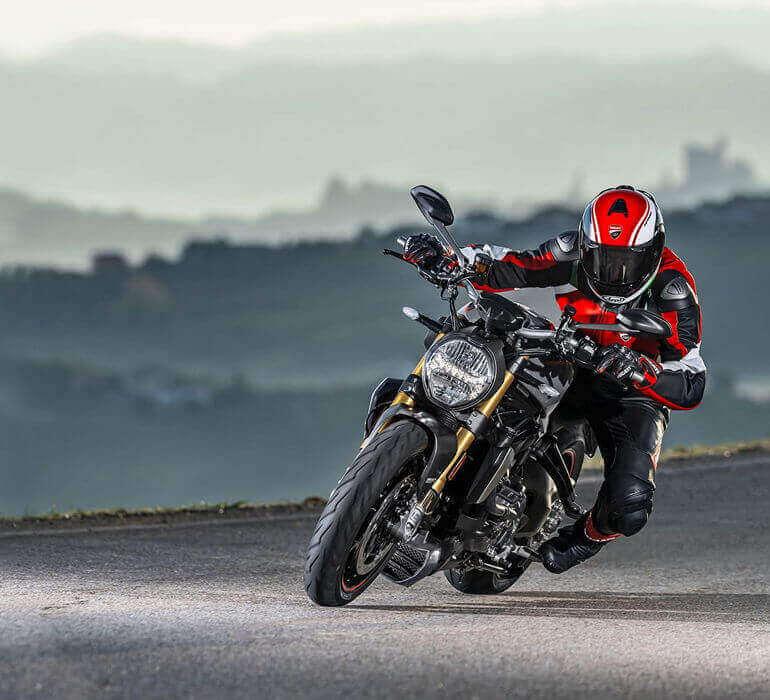 seguro para motos bradesco seguros