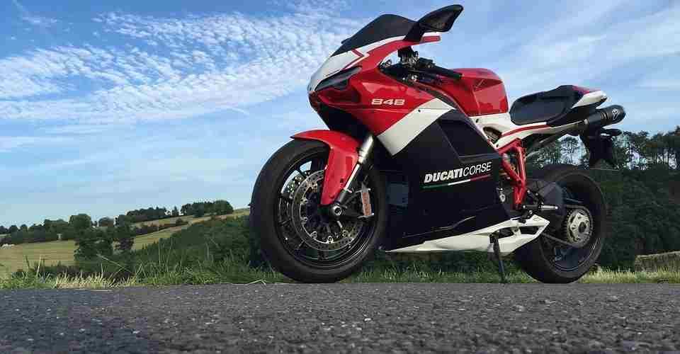 Seguro Ducati Hypermotard