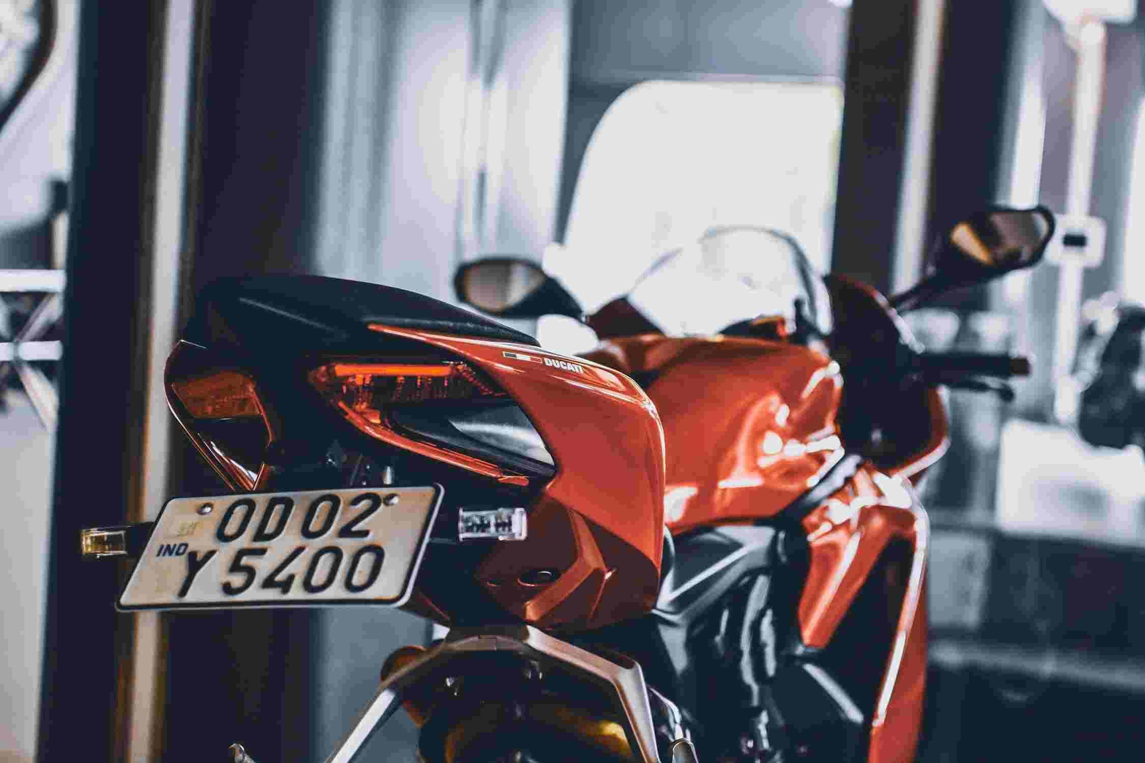 Seguro Ducati Multistrada 1200