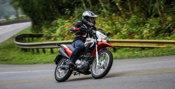 seguro Honda nxr 160