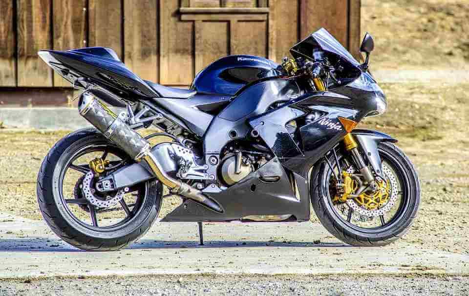 Seguro Kawasaki Versys 1000