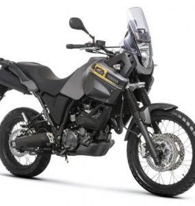 seguro Yamaha XT 660Z Ténéré