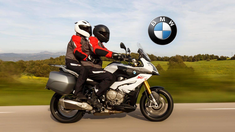 seguro BMW S 1000 XR