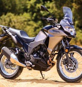 seguro Kawasaki Versys-X 300 Touros