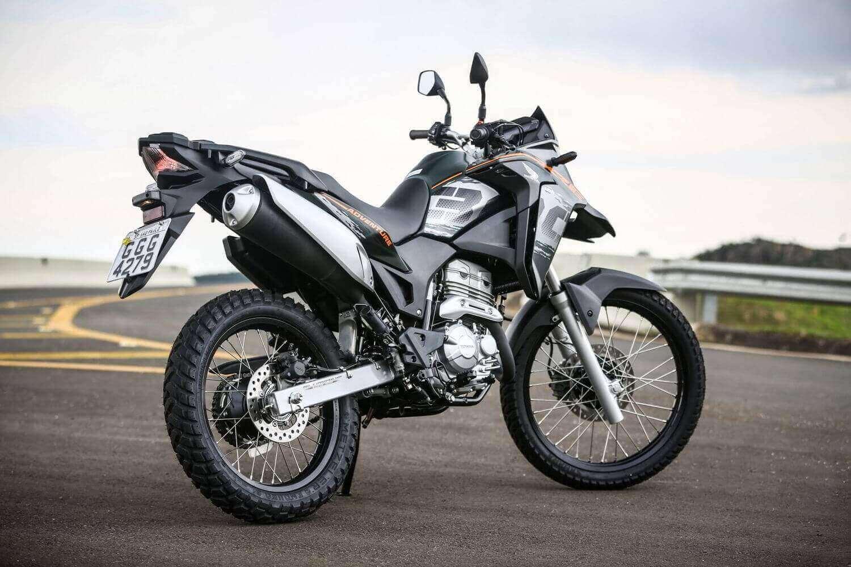 seguro XRE 300 da Honda