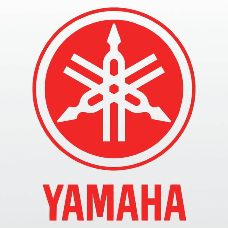 logomarca yamaha