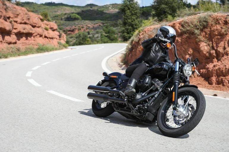 seguro de moto no Brasil