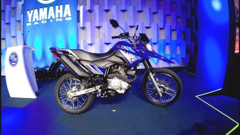 yamaha crosser 150 seguro de moto yamaha