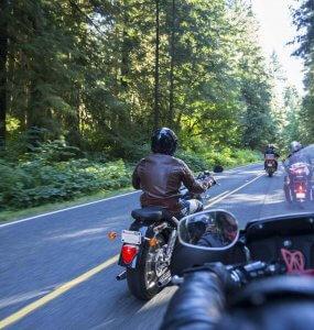 franquia de seguro de moto