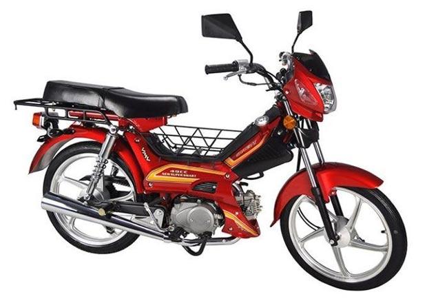 Seguro Shineray XY 50