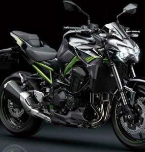 Preço Seguro Kawasaki Z900