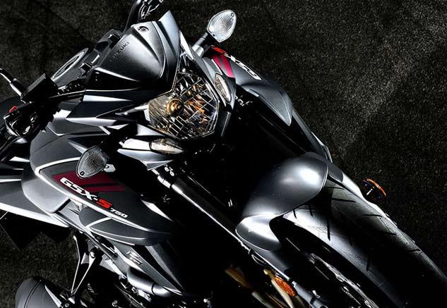 Qual preço médio do seguro GSX s750 Suzuki