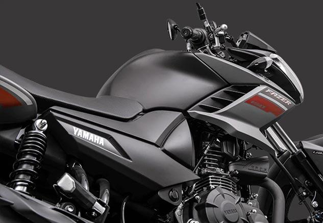 Fazer 150 Yamaha