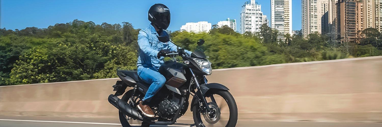 Seguro Fazer 150 Yamaha