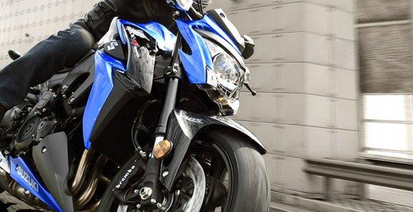 Seguro GSX-S1000 Suzuki
