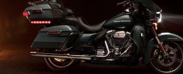 Seguro Ultra Limited Harley Davidson