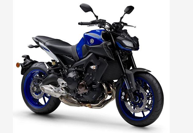 Seguro MT-09 Yamaha