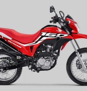 Seguro NXR 150 Honda