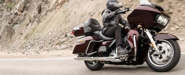 Seguro Road Glide Ultra Harley Davidson