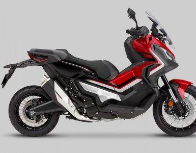 Seguro X-ADV Honda