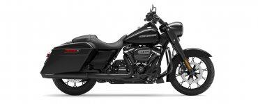 Seguro Road King Special Harley Davidson